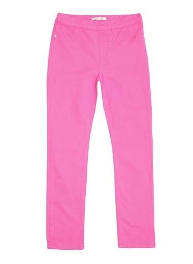 Fresh Company Pantolon Pembe